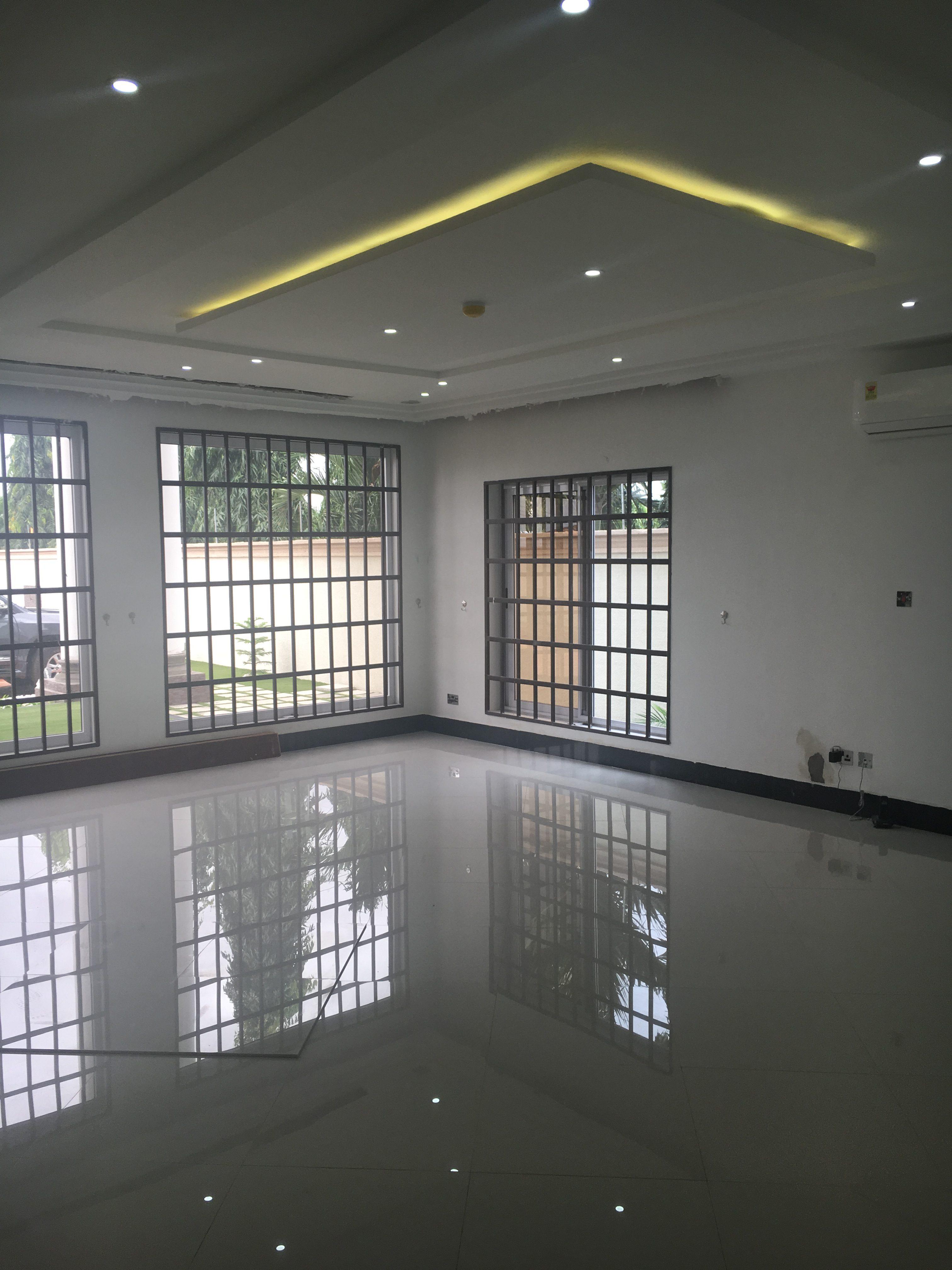 Wohnzimmer-Licht