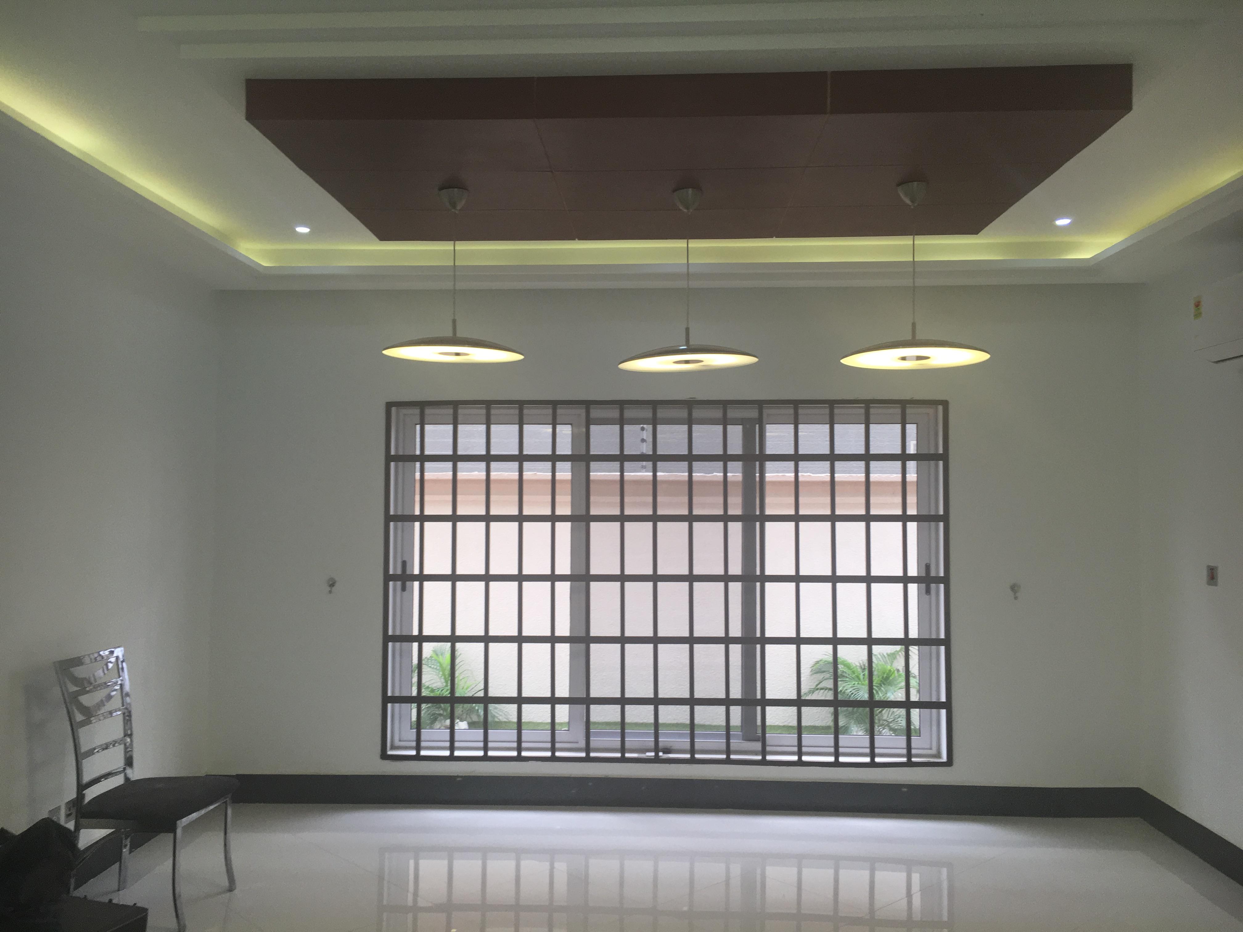 Esszimmer-Licht